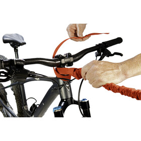TowWhee Quick Release Band, rood
